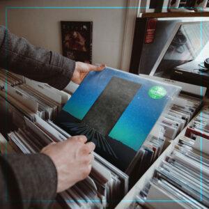 Album Campaign • Monolith